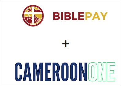 BiblePay partners with CameroonONE to sponsor orphans through the BiblePay crypto wallet