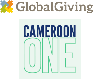How much has CameroonONE raised on GlobalGiving?