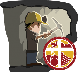 Who are the miners in the BiblePay network?
