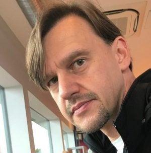 Q&A w/ Andreas Edler BiblePay community member