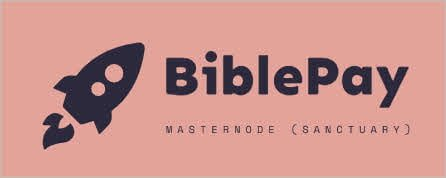 What is the profitability of a BiblePay (BBP) masternode (sanctuary)?